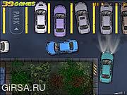 Флеш игра онлайн Мастер парковки 3