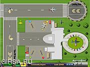 Флеш игра онлайн Park My Plane 2