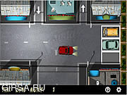 Флеш игра онлайн Park Well