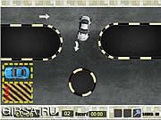 Флеш игра онлайн Парковщик 2 / Parker 2