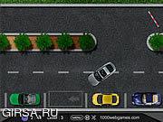 Флеш игра онлайн Parking Space 2