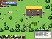Флеш игра онлайн Path Of Honor