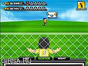 Флеш игра онлайн Штрафной Удар / Penalty Kick
