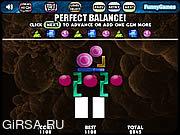 Флеш игра онлайн Perfect Balance 3 Last Trials