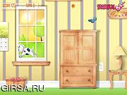Флеш игра онлайн Игрушка любимчика