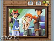 Игра Photo Mess - Pokemon
