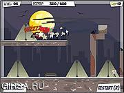 Флеш игра онлайн Smasher Pipol