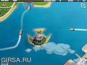 Флеш игра онлайн Port Pilot