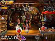Флеш игра онлайн Potion Bar