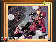 Игра Punisher Annual - Fix My Tiles