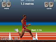 Флеш игра онлайн Олимпийские игры