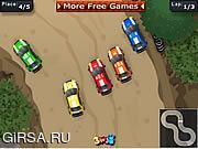 Флеш игра онлайн Rally Experts
