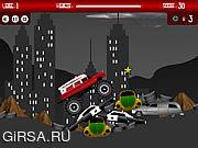 Флеш игра онлайн Спешка Красного Креста / Red Cross Rush
