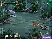 Флеш игра онлайн Reef Relief