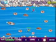 Флеш игра онлайн Спасательная / Rescue Force
