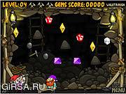 Флеш игра онлайн Богатая Шахта / Rich Mine