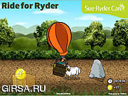 Флеш игра онлайн Ride For Ryder