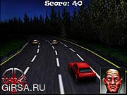 Флеш игра онлайн Дорога Ярости 2 / Road Rage 2