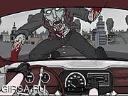 Игра Road Of The Dead