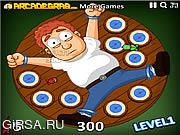 Флеш игра онлайн Roadside Circus