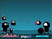 Флеш игра онлайн Robotegy