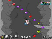 Флеш игра онлайн Человек-ракета