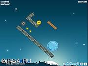 Флеш игра онлайн Rolling Hero 2