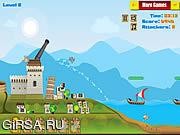 Флеш игра онлайн Защити Замок