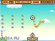 Флеш игра онлайн Rubber Chicken
