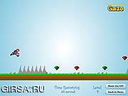 Флеш игра онлайн Побегите Jenya! Побегите!