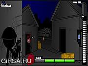 Флеш игра онлайн С. В. А. Т Высокий Издание / S.W.A.T Awesome Edition