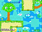 Флеш игра онлайн Salawander / Salawander