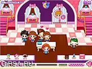 Флеш игра онлайн Ресторан сэми чай / Sami's Tea Restaurant