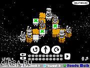 Флеш игра онлайн Save My Robotos