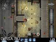 Флеш игра онлайн Палят небо 2 / Scorched Sky 2