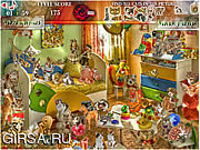 Игра Search for Cats