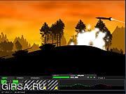 Флеш игра онлайн Shadez