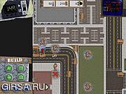 Флеш игра онлайн Shattered Colony