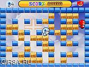 Флеш игра онлайн Shugo Chara Bomberman 2