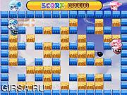 Флеш игра онлайн Shugo Chara Bomb