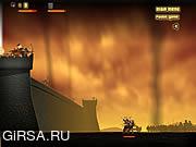 Флеш игра онлайн Siege Of Troy 2