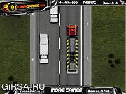 Флеш игра онлайн Умение Парковаться / Skill Parking