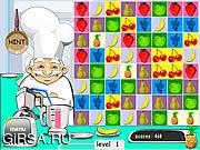 Флеш игра онлайн Франтовской кашевар / Smart Cook