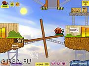 Флеш игра онлайн Snail Bob