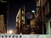 Флеш игра онлайн Охотник 4 снайпера