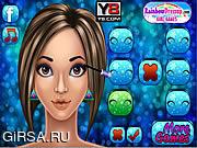 Флеш игра онлайн Зимнее спа