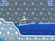 Игра Snow Truck 2