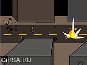 Флеш игра онлайн Уличные сражения / Sobreviviendo