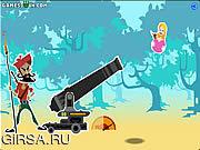 Флеш игра онлайн Видные фигуры и Dacoits / Socialites And Dacoits