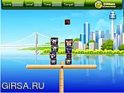 Флеш игра онлайн Звуковой баланс / Sonic Balance